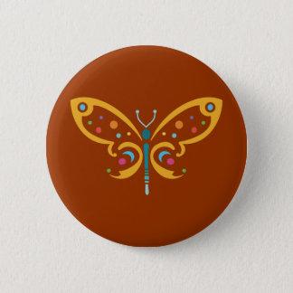 Badges Beau papillon