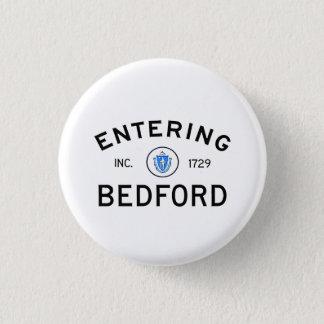 Badges Bedford entrant