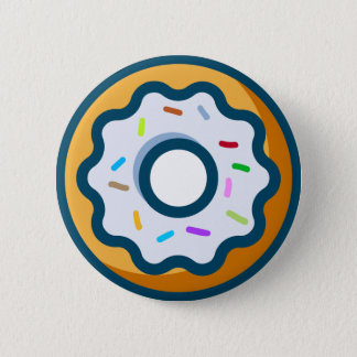 Badges Beignet arrosé