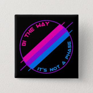 Badges Bi le Pin de manière