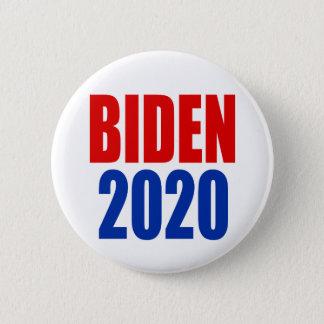 """Badges """"BIDEN 2020"""" bouton de 2,25 pouces"""