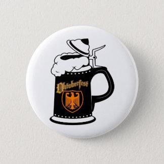 Badges Bière Stein d'Oktoberfest