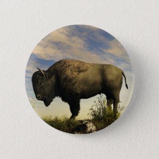Badges Bison