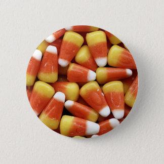 Badges Bonbons au maïs - bouton rond