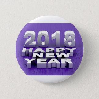 Badges Bonne année 2018