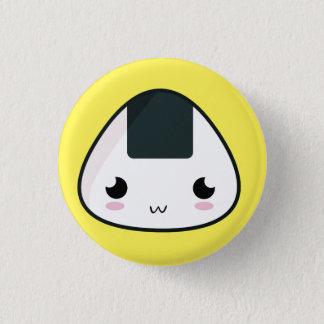 Badges Boule de riz de Kawaii