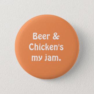 Badges Bouton 4 de CCB