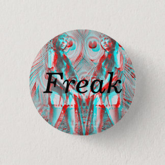 Badges Bouton ANORMAL