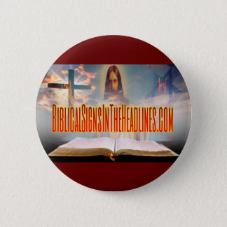 Badges Bouton biblique de signes
