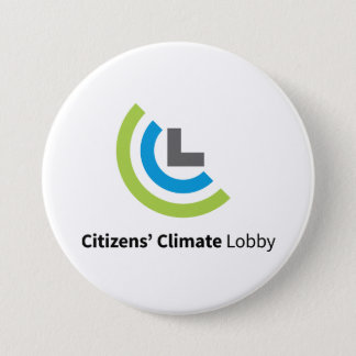 Badges Bouton circulaire de logo de CCL