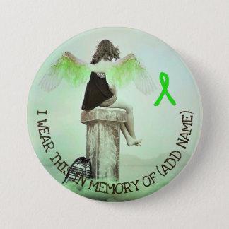 Badges Bouton commémoratif pour les guerriers tombés de