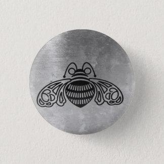 Badges Bouton d'abeille