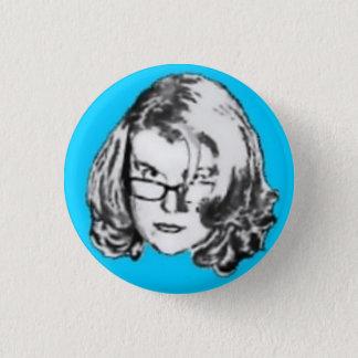 Badges Bouton d'Amelia de boutique de Bitchen