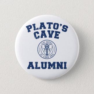 Badges Bouton d'anciennes élèves de la caverne de Platon