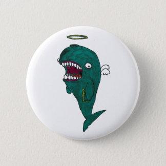 Badges Bouton d'ange de baleine