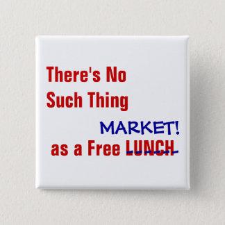 """Badges BOUTON d'Anti-Capitaliste de """"aucune une telle"""