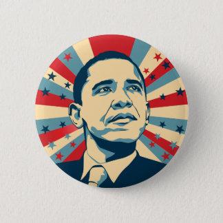 Badges Bouton de Barack Obama Pinback