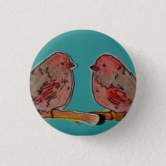 Badges Bouton de Birds of a Feather