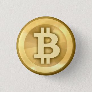 Badges Bouton de Bitcoin