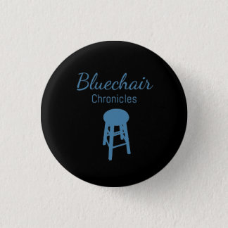 Badges Bouton de Bluechair