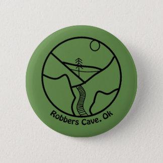 Badges Bouton de caverne de voleurs