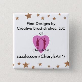 Badges Bouton de CherylsArt