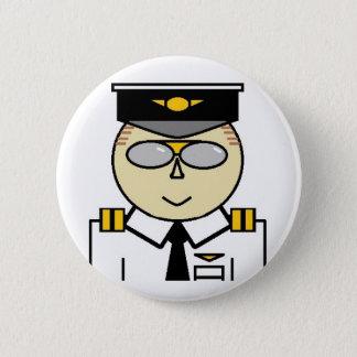 Badges Bouton de co-pilote