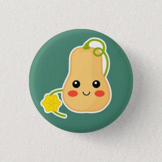 Badges Bouton de courge de Butternut