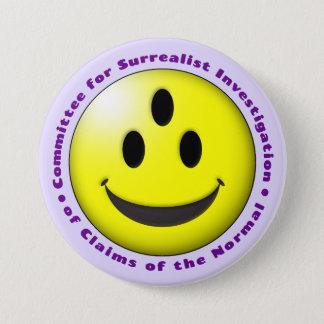 Badges Bouton de CSICON