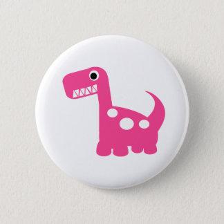 Badges bouton de Dino-acarides