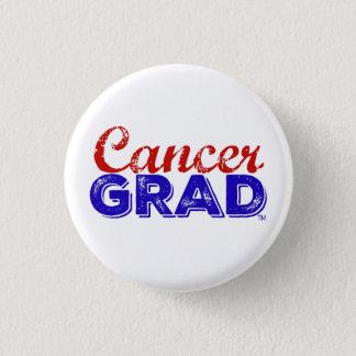 Badges Bouton de diplômé de Cancer