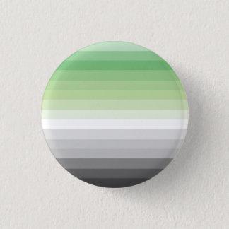 Badges Bouton de drapeau de fierté d'Aro de gradient