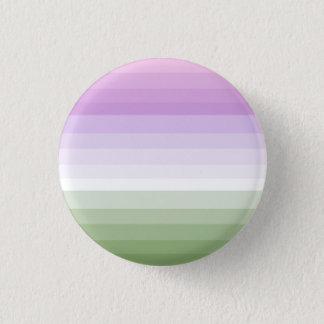 Badges Bouton de drapeau de fierté de Genderqueer de