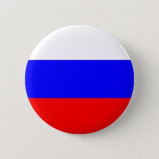 Badges Bouton de drapeau de la Russie