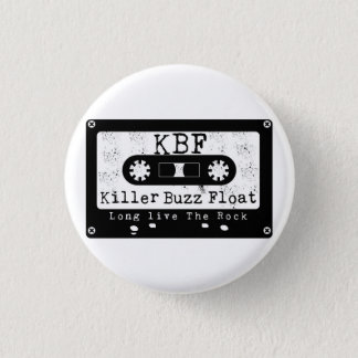 Badges Bouton de flotteur de bourdonnement de tueur