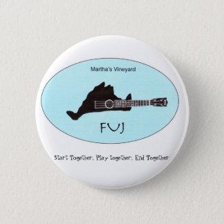 Badges Bouton de FUJ