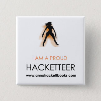 Badges Bouton de Hacketteer