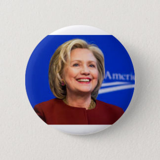 Badges Bouton de Hilary Clinton