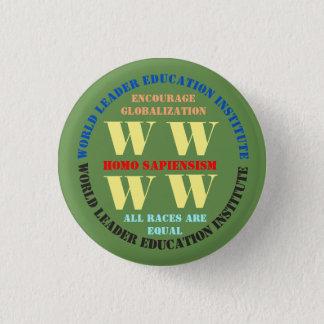 Badges Bouton de joint de W W W W