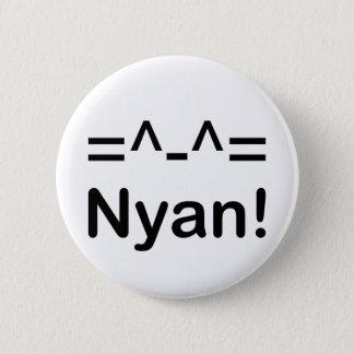 Badges Bouton de Kitty Nyan