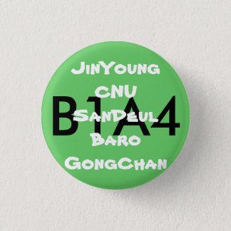 Badges Bouton de la fan B1A4