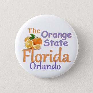 Badges Bouton de la FLORIDE