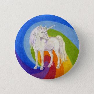 Badges Bouton de licorne