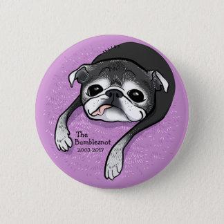 Badges Bouton de mémorial de Bumblesnot