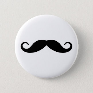 Badges Bouton de moustache