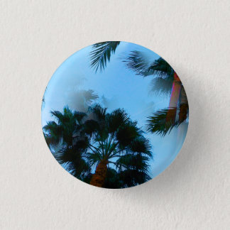 Badges Bouton de palmiers