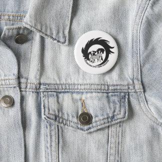 Badges Bouton de Pinback avec le logo officiel d'IGEA sur