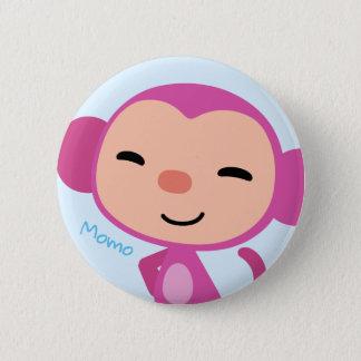 Badges Bouton de Qkids Momo