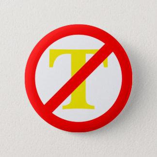 Badges Bouton de symbole d'Anti-Atout