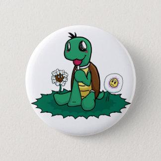 Badges Bouton de tortue
